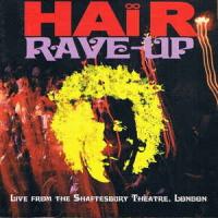 """Hair Pit Band """"Hair Rave Up"""" 1969"""