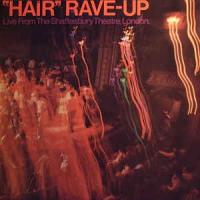 """Hair Pit Band """"Hair Rave Up"""""""