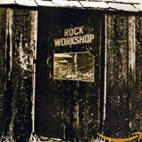 Rock Workshop (Band) – Ray Russel und Alex Harvey