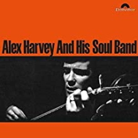 Alex Harvey And His Soul Band - Framed