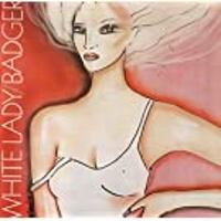 Badger - White Lady