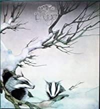 Badger - One Live Badger