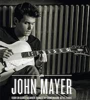 John Mayer – CD Box