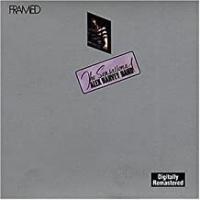 "The Sensational Alex Harvey Band (""Framed"" 1972)"