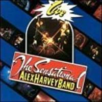"The Sensational Alex Harvey Band (""Live"" 1975)"