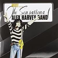 "The Sensational Alex Harvey Band (""Next"" 1973)"