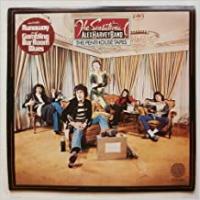 "The Sensational Alex Harvey Band (""The Penthouse Tapes"" 1976)"