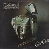 "The Sensational Alex Harvey Band (""Rock Drill"" 1977)"