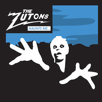 The Zutons Haunts me