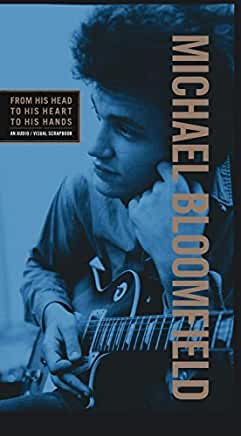 Mike Bloomfield – From His Head To His Heart Box