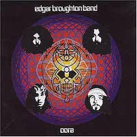 Edgar Broughton Band – Oora
