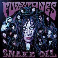 Fuzztones – Snake Oil