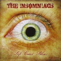 The Insomniacs - Left Coast Blues