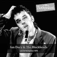 Ian Dury And The Blockheads - Live At Rockpalast 1978