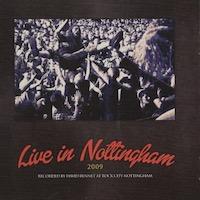 Nashville Pussy - Live In Nottingham 2009