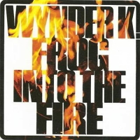 Wynder K. Frog - Into The Fire