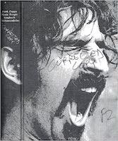 Frank Zappa Songbook- bei Zweitausendeins