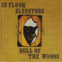 13th Floor Elevators -Bull Of The Woods
