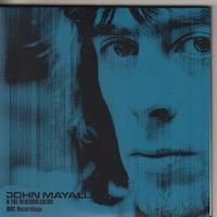 John Mayall - BBC Recordings (