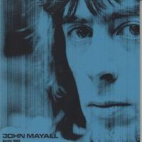 John Mayall - Berlin (1969)