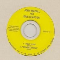 John Mayall Loneley Years
