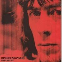 John Mayall - Fillmore West (1970)