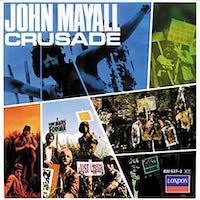 John Mayall - Crusade (1967)