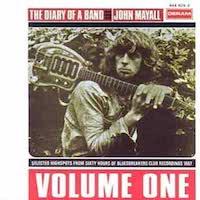 John Mayall - The Diary Of A Band Vol. 1