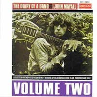 John Mayall - The Diary Of A Band Vol. 2