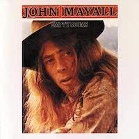 John Mayall - Empty Rooms (1969)