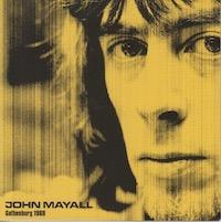 John Mayall - Gothenburg (1968)