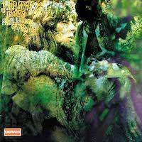 John Mayall - Blues From Laurel Canyon (1968)