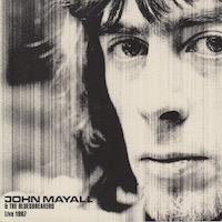 John Mayall - Live (1967)