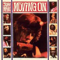 John Mayall - Moving On (1972)