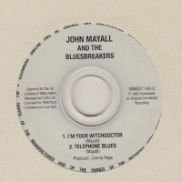 John Mayall I'm Your Witchdoctor