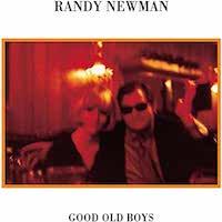Randy Newman – Good Old Boys