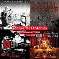 Social Distortion – The Independent Years 1983 – 2004