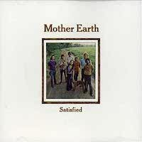 Mother Earth - Satisfied