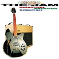 The Jam – Direction Reaction Creation