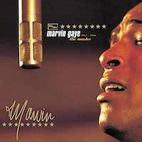 Marvin Gaye – The Master 1961 – 1984