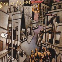 Box Of Frogs - Strange Days