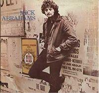 Mick Abrahams - Same