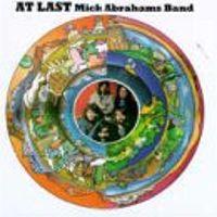Mick Abrahams - At Last