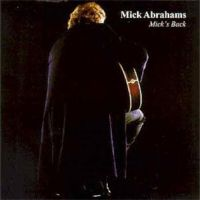 Mick Abrahams - Micks Back