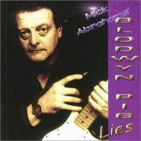 Mick Abrahams - Lies
