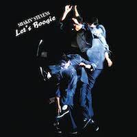 Shakin' Stevens – Let's Boogie