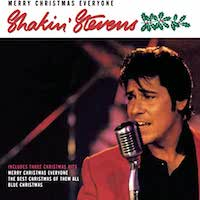 Shakin' Stevens – Merry Christmas Everyone
