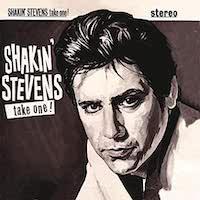 Shakin' Stevens – Take One