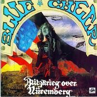 Blue Cheer - Blitzkrieg over Nüremberg