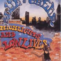 Blue Cheer - Highlights And Low Lives